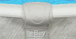 12x20 Oval 52 High Cameo Above Ground Swimming Pool with 25 Gauge Liner