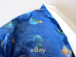 18' ROUND x 48 H BEADED ABOVE GROUND SWIMMING POOL REPLACEMENT LINER TROPICAL