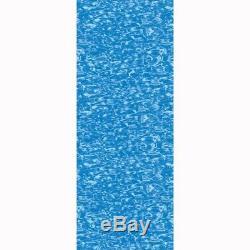 20 ft. Round 54 in. Uni-Bead All Swirl Above Ground Swimming Pool Liner Vinyl