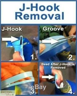 30' x 48 POOL LINER ROUND UNI-BEAD/J-HOOK Above Ground 15 Year Warranty New