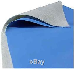 Above-Ground Swimming Pool Bottom Protection Padding Liner Rag Cloth Floor Cover