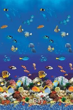 Above Ground Swimming Pool Liner Aquarium ALL SIZES