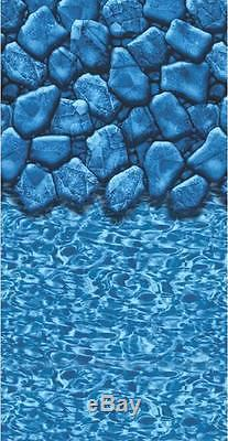 Above Ground Swimming Pool Liner Bolder Print ALL SIZES