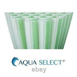 Aqua Select 18 x 34 Oval PEEL N' STICK Cove For Pool Liners Qty 23 48 Section