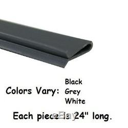 COPING STRIPS, 12' x 24' Above Ground Pool Liner, Qty 32