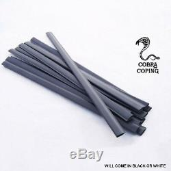 COPING STRIPS, Above Ground Pool Liner Accessory Qty 10