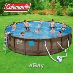 Coleman Vista II 22'x52 Swimming Pool Liner (LINER ONLY)