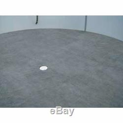 Gorilla Floor Pad 16x32 Foot Rectangle Above Ground Pool Liner Padding NL146