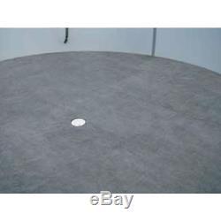 Gorilla Floor Padding 24 Foot Round Above Ground Pool Liner Padding NL126