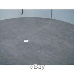 Gorilla Floor Padding 28 Foot Round Above Ground Pool Liner Padding NL128