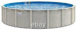 IN STOCK! Steel Wall Above Ground Pool Kits plus Charlie's Starter Package