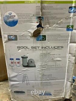 Intex 18'x48 Easy Set Pool