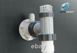 Intex 18ft X 9ft X 52in Ultra XTR Rectangular Pool 26355EH