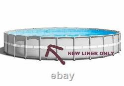 Replacement Intex 26' x 52 Ultra Frame Swimming Pool LINER ONLY PICKUP ONLY